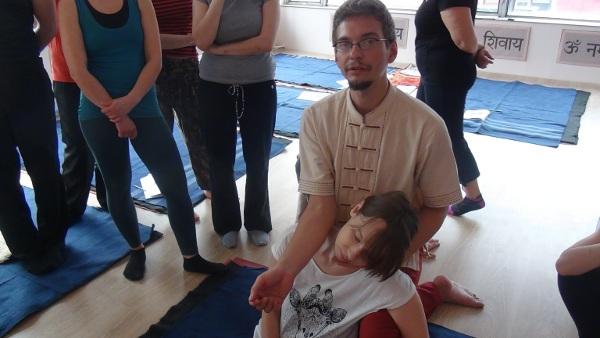 Базовый курс по тайскому йога-массажу в новом пространстве Йога-Класса БАЛА в Ростове-на-Дону, пр.Буденновский 93